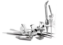 Набор инструментов для протезирования суставов нарост на суставе пальца ноги