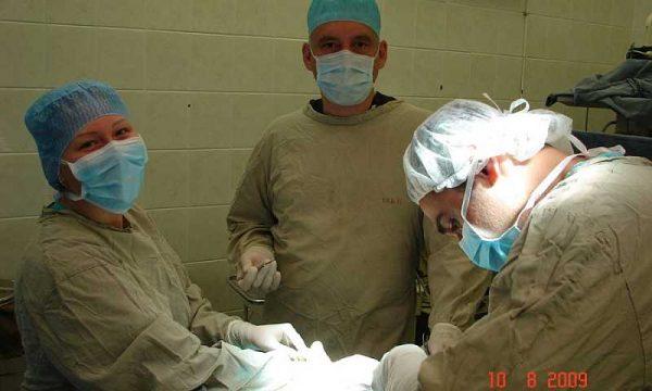 Мой вклад в Ортопедию-14