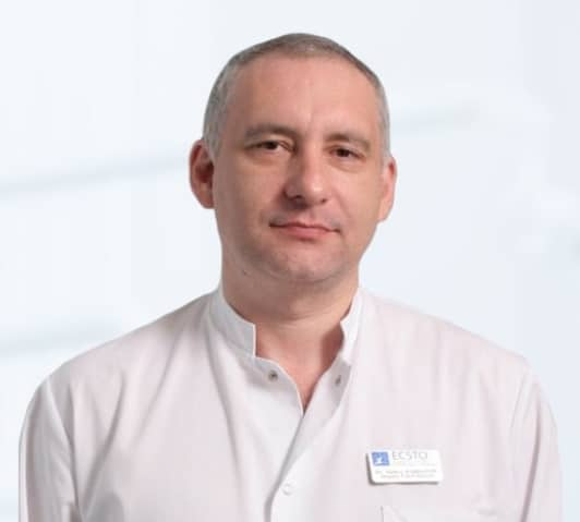 Андрей Асланович Карданов, <br/> доктор медицинских наук